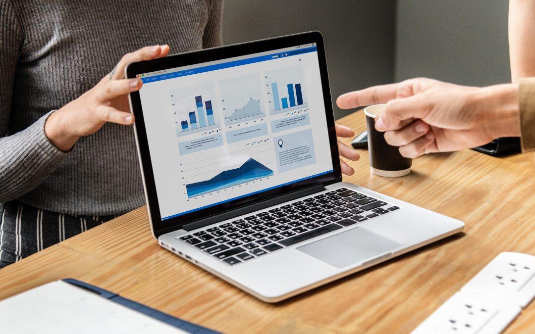 SEO KPIs – Strategische Erfolgsmessung